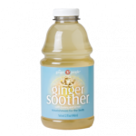 Ginger Soother